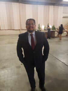 Fresno Wedding DJ Anthony Arreguin