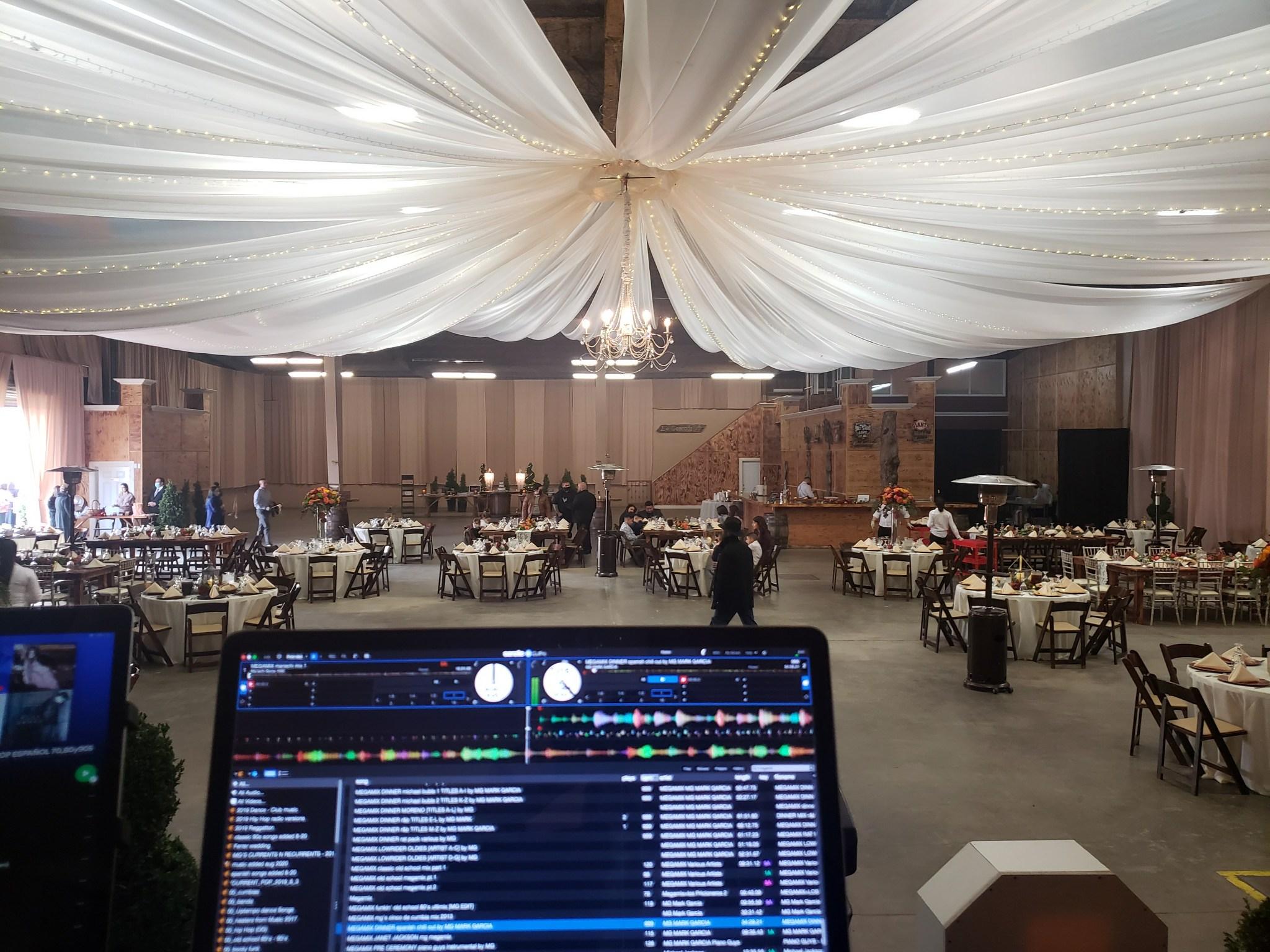 DJs Etc Reception 1-3