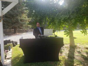 Fresno Wedding DJ Jose Arreguin